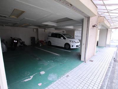 【駐車場】カピラ城が山