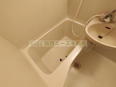 【浴室】吉鴻ハイネスⅢ