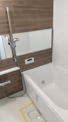 【浴室】セザール第五五反野