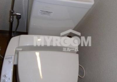 ウォシュレット機能付トイレ(同一仕様写真)