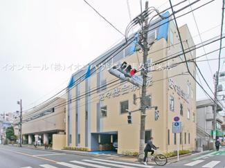 佐々総合病院(約1,130m)