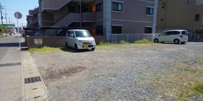 【外観】宿郷三丁目鈴木月極駐車場