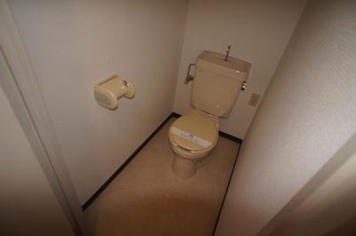 【トイレ】サングレール