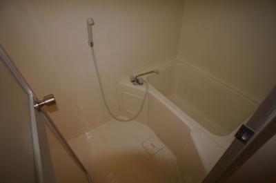 【浴室】サングレール