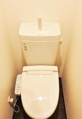 【トイレ】フォーチューンハウス