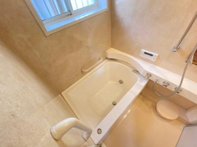 【浴室】清水ヶ丘1丁目貸家