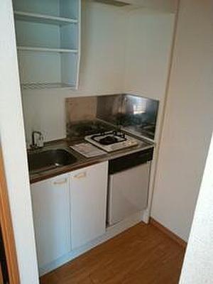 【キッチン】INN1913