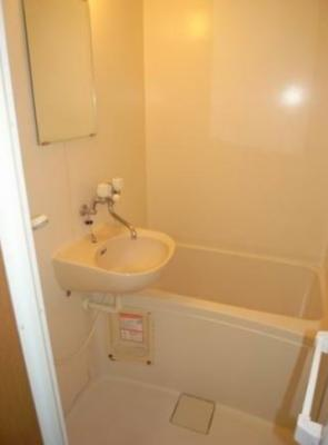 【浴室】INN1913