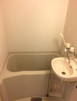 【浴室】パークウェル浅草