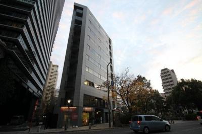 【外観】富士興業西元町ビル