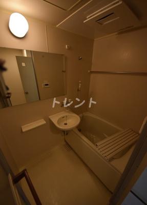 【浴室】メイフラワー西片