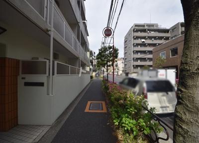 【周辺】メイフラワー西片