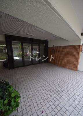 【エントランス】メイフラワー西片
