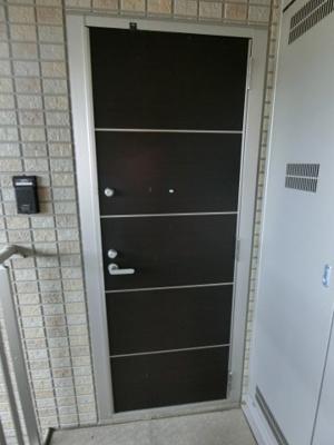 【玄関】プレジール小野原