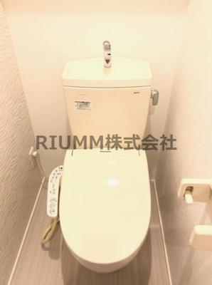 【トイレ】PINES三軒茶屋