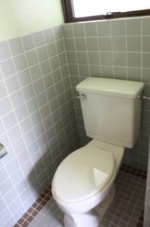 【トイレ】ハイネス翁長