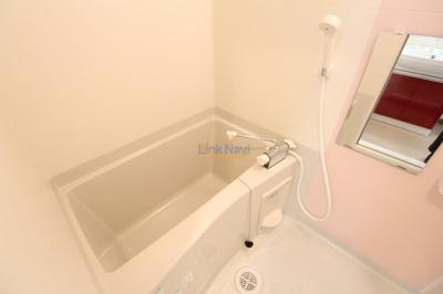 【浴室】ALZA松ヶ枝