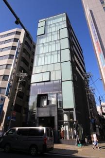 【外観】HK元町ビル