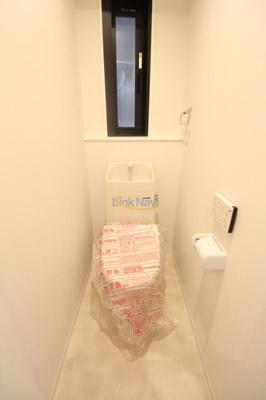 【トイレ】ネオス同心
