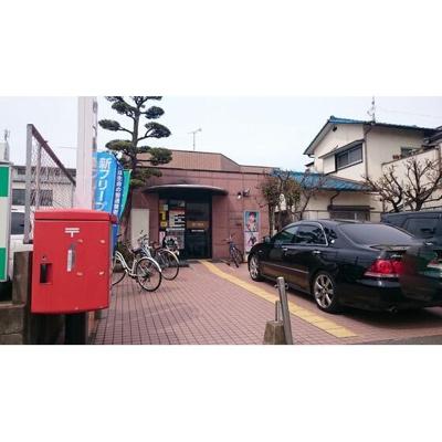 福岡小林郵便局まで470m