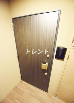 【その他共用部分】シーネクスプレミア浅草橋