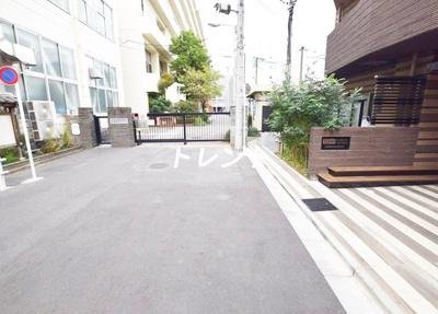 【外観】シーネクスプレミア浅草橋