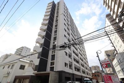 【外観】ラフレシーサ博多駅南