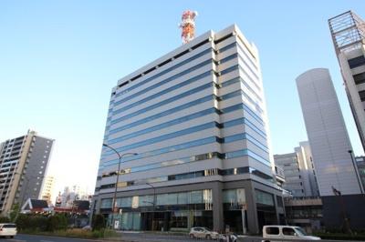 【外観】アーバンエース三宮ビル