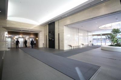 【駐車場】アーバンエース三宮ビル