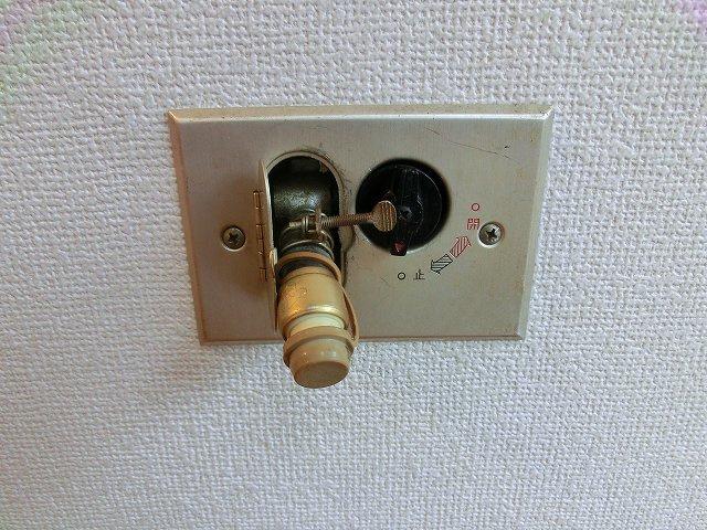 【設備】熊谷ビル