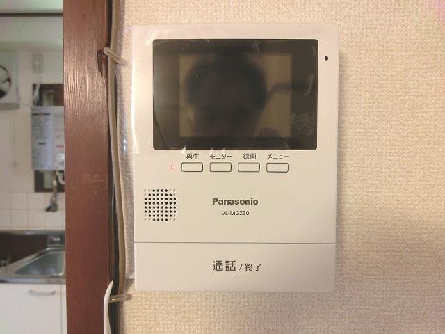 【セキュリティ】熊谷ビル