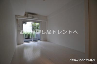 【居間・リビング】BPRレジデンス代々木初台