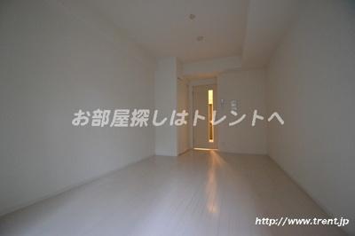 【寝室】BPRレジデンス代々木初台