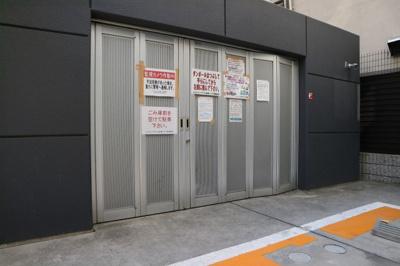 【その他共用部分】エステムプラザ心斎橋エグゼ