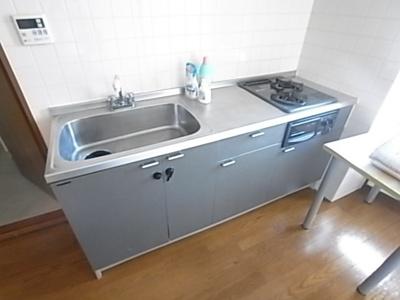 【キッチン】ロゼブル中山手