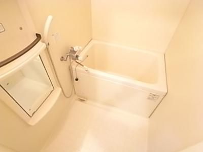 【浴室】ロゼブル中山手