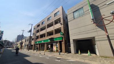 ☆神戸市垂水区 さくらビュルディング☆