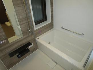【浴室】デュオ南浦和サザンヒルズ