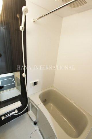 【浴室】WY立川