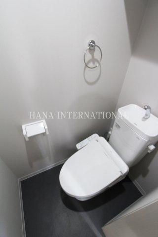 【トイレ】WY立川