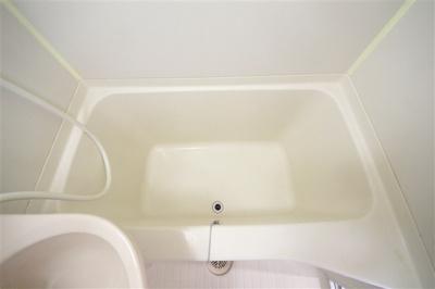 【浴室】ラフォレスタ