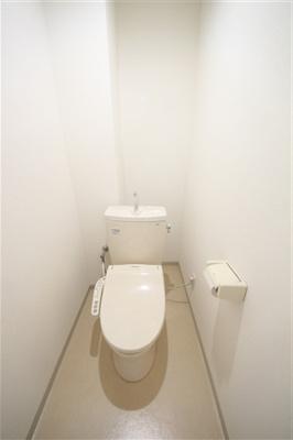 【トイレ】ラフォレスタ