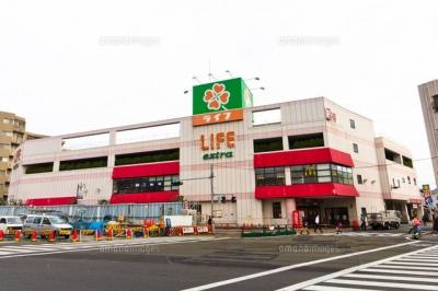 【周辺】QUQURI Kotakecho