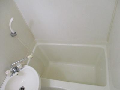 【浴室】エルベ玉出東
