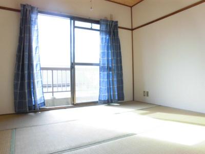 【和室】幸田マンション