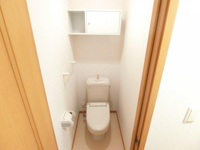【トイレ】ハーモニー