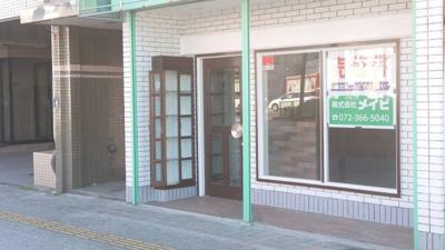 【外観】堺市堺区寺地町東 土地