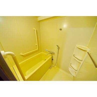【浴室】コルビュジェ湘南台