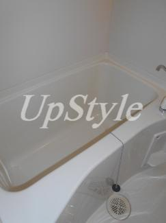 【浴室】セジョリノース東京