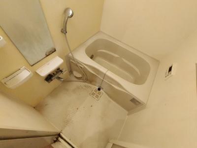 【浴室】アルドーレトゥレ